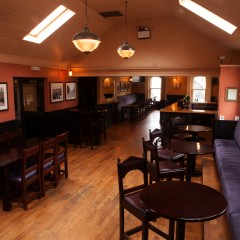 Private function room at The 51, Dublin 4