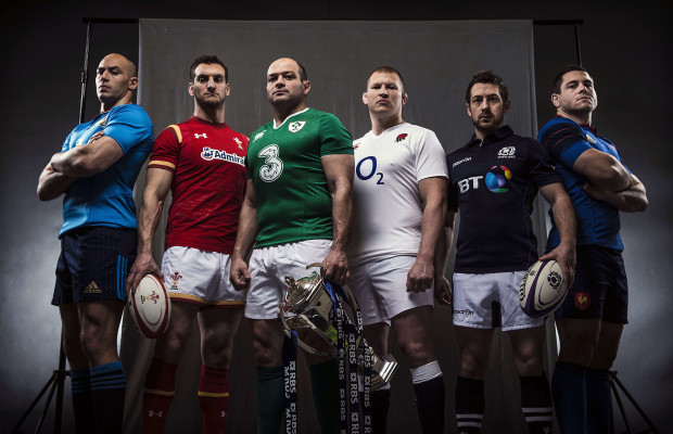 6 Nations at The 51